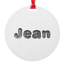 Jean Wolf Ornament