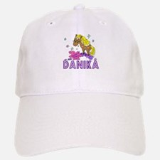 I Dream Of Ponies Danika Baseball Baseball Cap