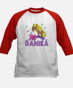 I Dream Of Ponies Danika Tee