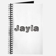 Jayla Wolf Journal