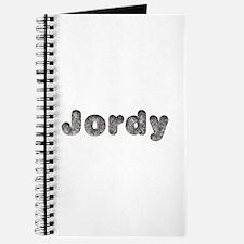 Jordy Wolf Journal