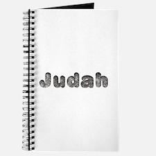 Judah Wolf Journal
