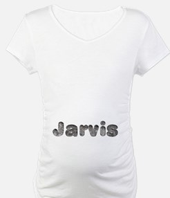 Jarvis Wolf Shirt
