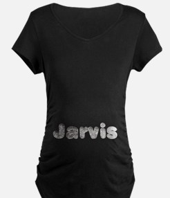 Jarvis Wolf T-Shirt