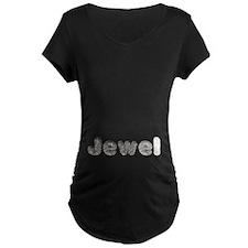 Jewel Wolf T-Shirt