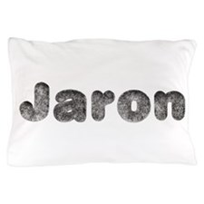 Jaron Wolf Pillow Case