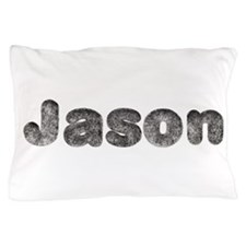 Jason Wolf Pillow Case