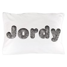 Jordy Wolf Pillow Case