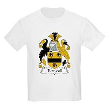 Turnbull Family Crest T-Shirt