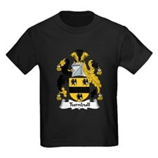 Turnbull Family Crest T