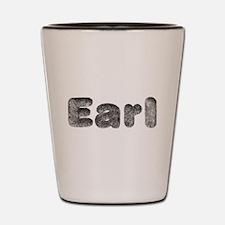Earl Wolf Shot Glass