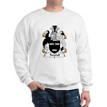Tunstall Family Crest Sweatshirt