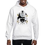Tunstall Family Crest Hooded Sweatshirt