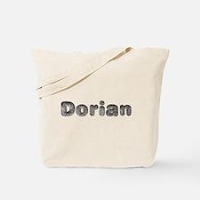 Dorian Wolf Tote Bag