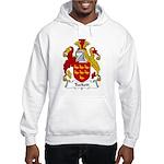 Tuckett Family Crest Hooded Sweatshirt