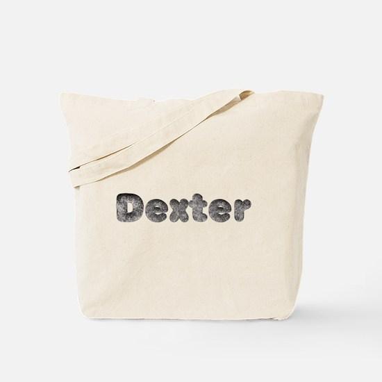 Dexter Wolf Tote Bag