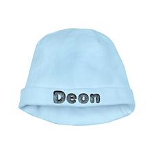 Deon Wolf baby hat