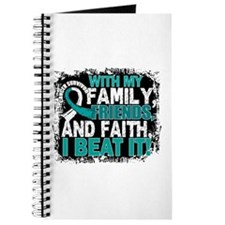 Cervical Cancer Survivor FamilyFriendsFait Journal
