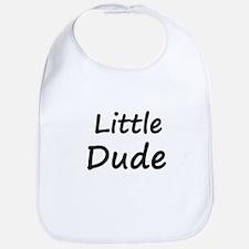 Big Dude/Little Dude Bib