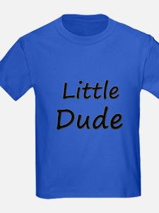 Big Dude/Little Dude T