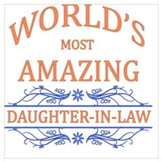 Daughter-In-Law Poster