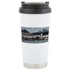 Cute Travel Travel Mug