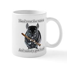 ChinRaisonsdark1 Mugs