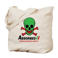 Absorbed Tote Bag