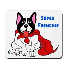 Super Frenchie Mousepad