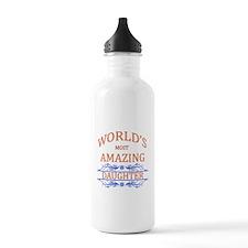 Daughter Water Bottle