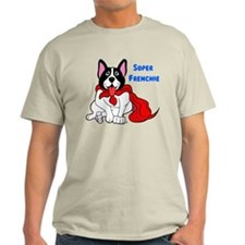 Super Frenchie T-Shirt