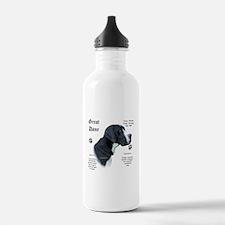 DaneHistoryMantlenatur Water Bottle