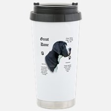 DaneHistoryMantlenatura Travel Mug