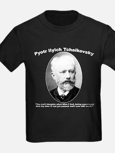 Tchaikovsky: Work T