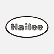 Hailee Wolf Patch