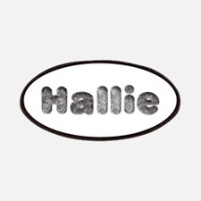 Hallie Wolf Patch