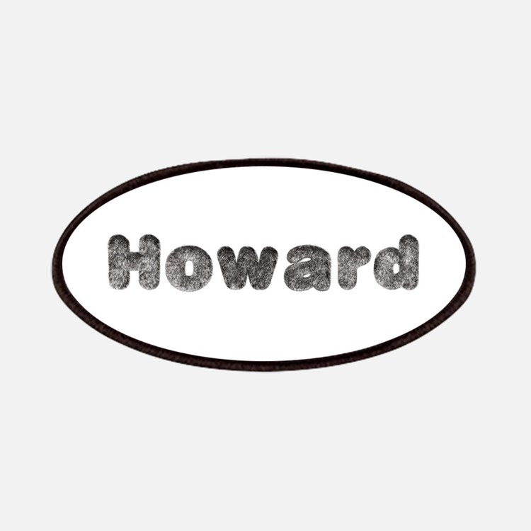 Howard Wolf Patch