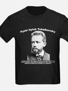 Tchaikovsky: Brahms T