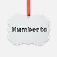 Humberto Wolf Ornament