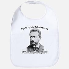 Tchaikovsky: Brahms Bib
