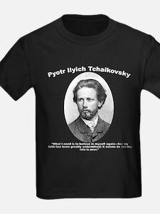 Tchaikovsky: Believe T