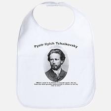 Tchaikovsky: Believe Bib