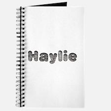 Haylie Wolf Journal