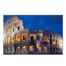 Coliseum Postcards (Package of 8)