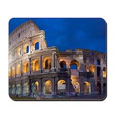 Coliseum Mousepad