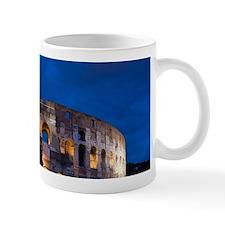 Coliseum Mugs