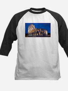 Coliseum Baseball Jersey