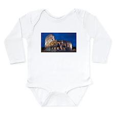 Coliseum Body Suit