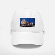Coliseum Baseball Cap