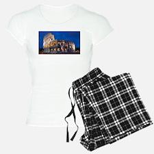 Coliseum Pajamas